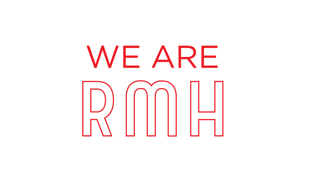 We Are RMH